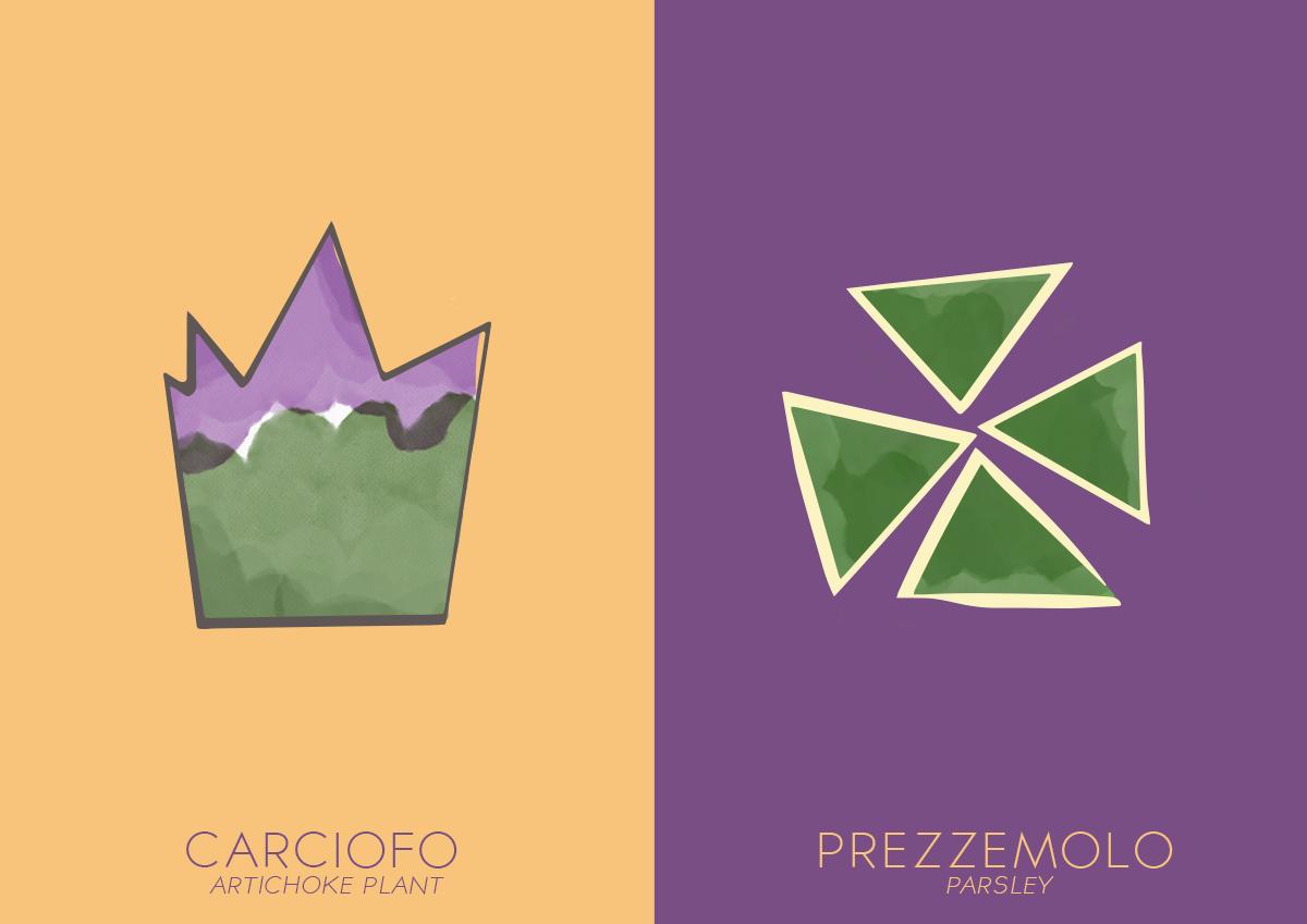 CARCIOFO E PREZZEMOLO_R