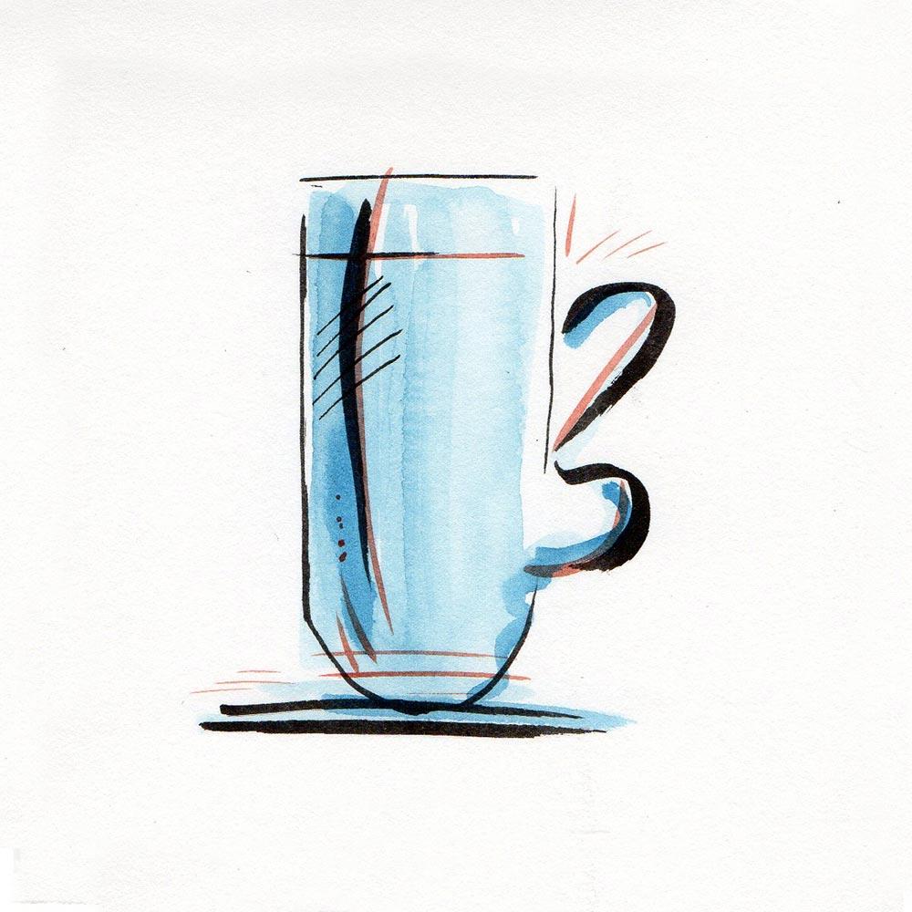 DUBHE - CAFFE - LUNGO